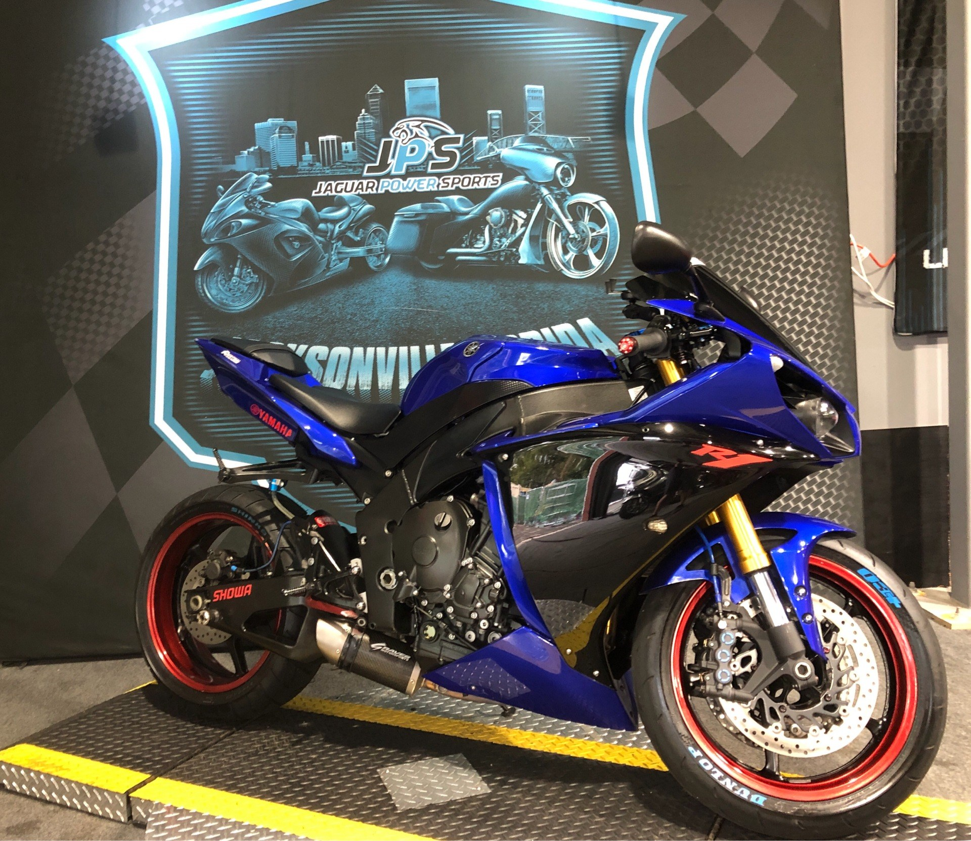 2012 Yamaha YZF-R1 for sale 36070