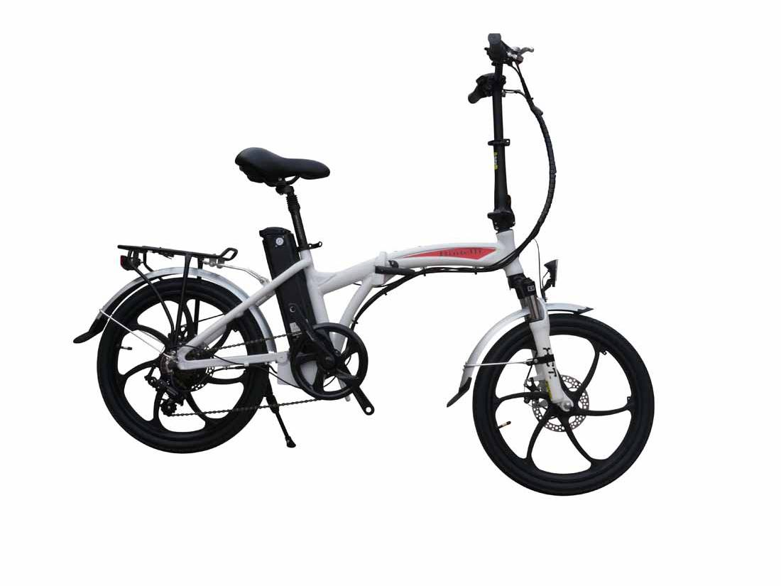 2020 Bintelli F1 Electric Bicycle in Jacksonville, Florida - Photo 1