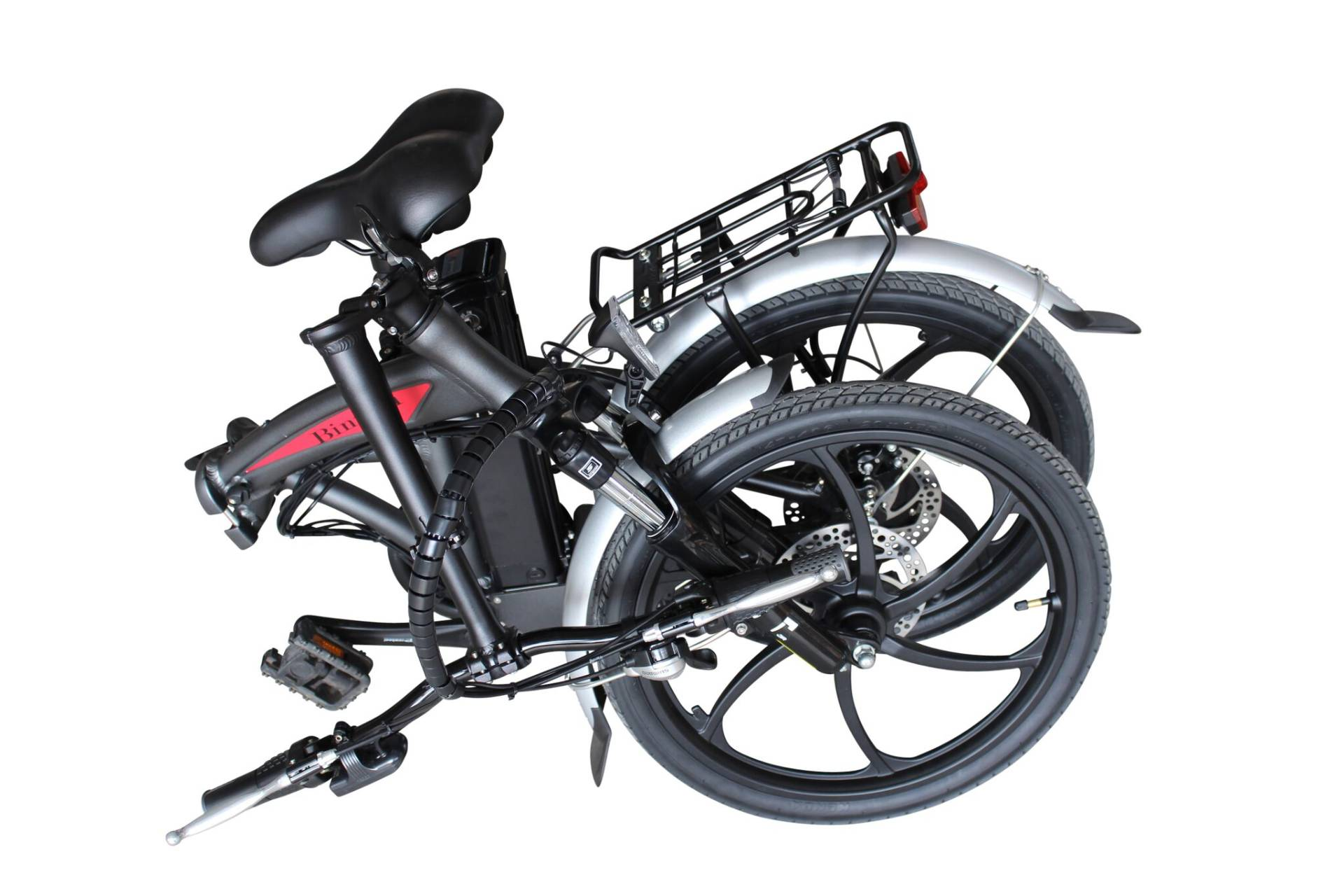2020 Bintelli F1 Electric Bicycle in Jacksonville, Florida - Photo 10