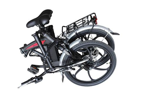 2019 Bintelli F1 Electric Bicycle in Jacksonville, Florida - Photo 10
