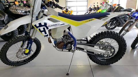 2017 Husqvarna FX 450 in Moses Lake, Washington - Photo 2