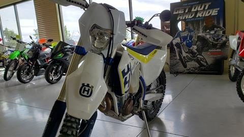 2017 Husqvarna FX 450 in Moses Lake, Washington - Photo 3