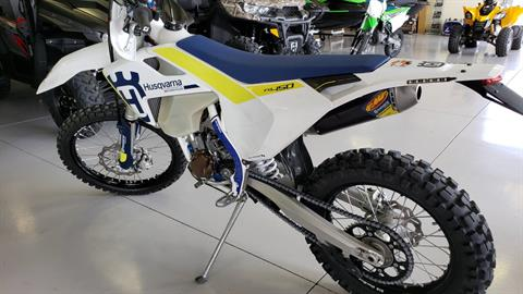 2017 Husqvarna FX 450 in Moses Lake, Washington - Photo 4
