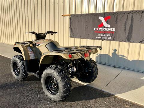 2020 Yamaha Kodiak 450 EPS in Moses Lake, Washington - Photo 3