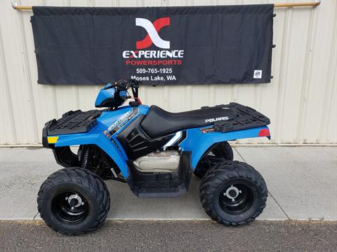 2018 Polaris Sportsman 110 EFI in Moses Lake, Washington