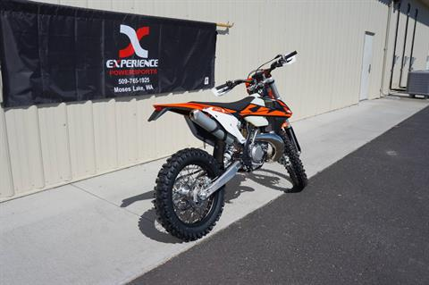 2018 KTM 250 XC-W in Moses Lake, Washington