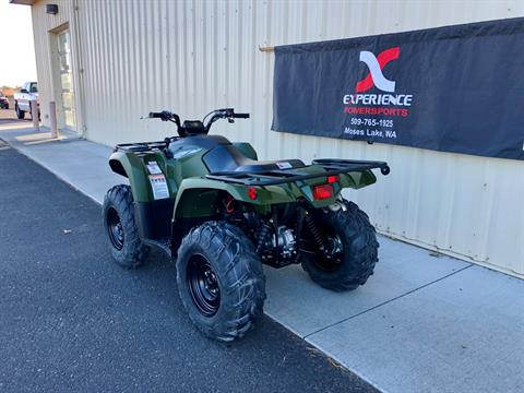 2020 Yamaha Kodiak 450 in Moses Lake, Washington - Photo 3