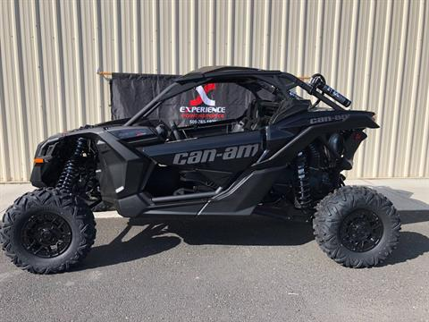 2020 Can-Am Maverick X3 X RS Turbo RR in Moses Lake, Washington
