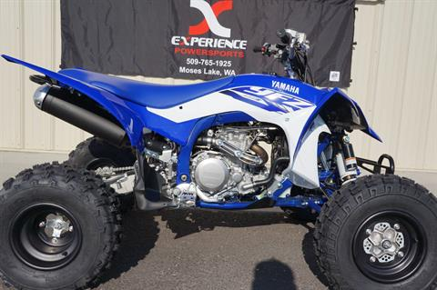 2018 Yamaha YFZ450R in Moses Lake, Washington