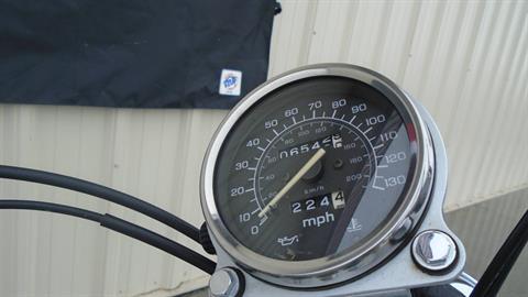 2007 Honda Shadow Spirit™ in Moses Lake, Washington