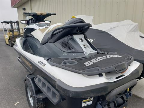 2012 Sea-Doo GTX S™ 155 in Moses Lake, Washington