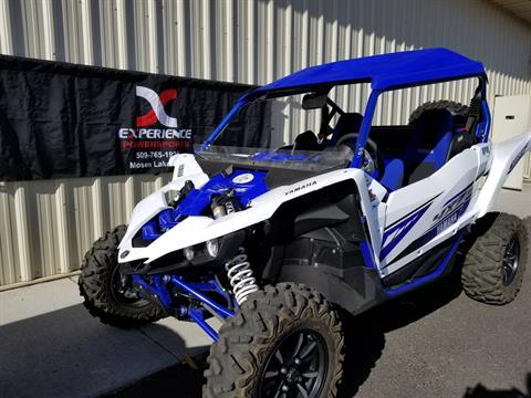 2017 Yamaha YXZ1000R SS in Moses Lake, Washington