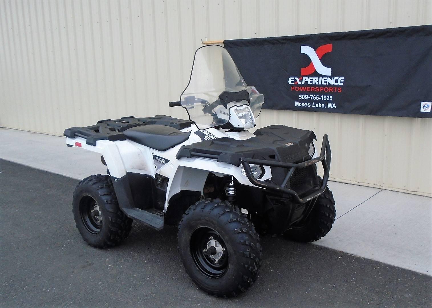 2014 Polaris Sportsman® 570 EPS in Moses Lake, Washington