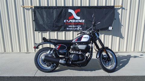 2017 Yamaha SCR950 in Moses Lake, Washington