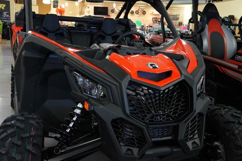 2018 Can-Am Maverick X3 900 HO in Moses Lake, Washington