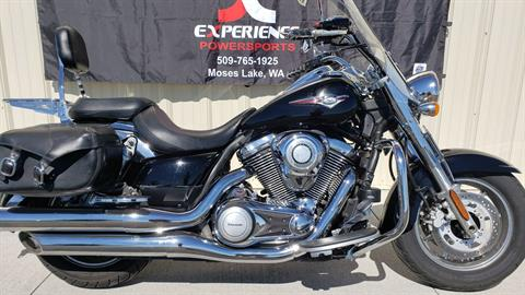 2011 Kawasaki Vulcan® 1700 Classic in Moses Lake, Washington