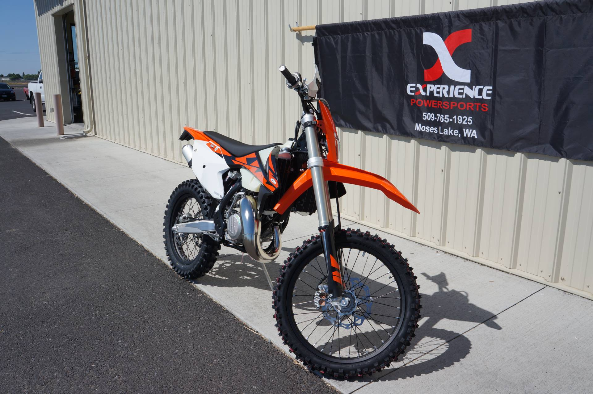 2018 ktm 150. modren 150 2018 ktm 150 xcw in moses lake washington to ktm