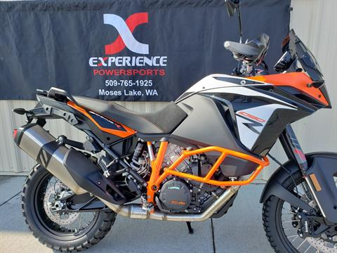 2019 KTM 1090 Adventure R in Moses Lake, Washington - Photo 1