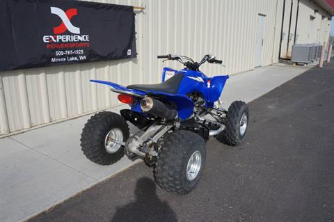 2004 Yamaha YFZ450 in Moses Lake, Washington