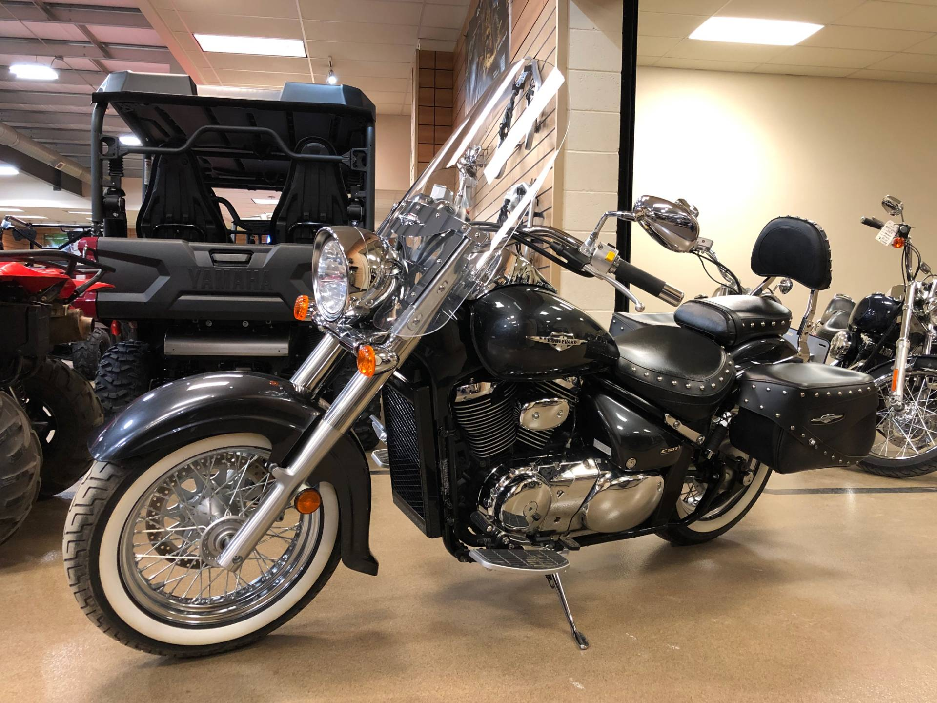 2006 Suzuki Boulevard C50 for sale 39626