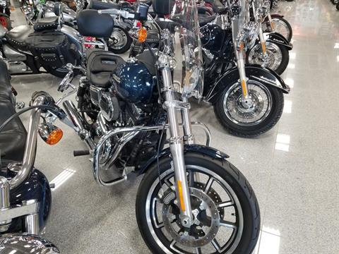 2016 Harley-Davidson Low Rider® in Marietta, Ohio