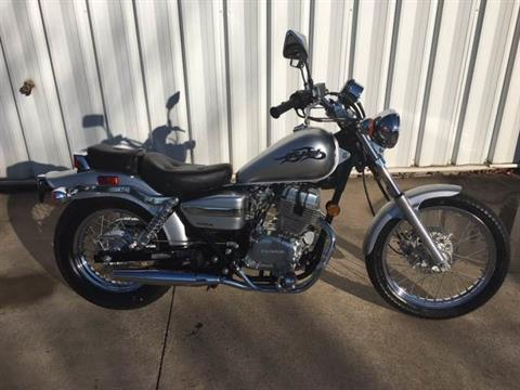 2008 Honda Rebel® in Marietta, Ohio