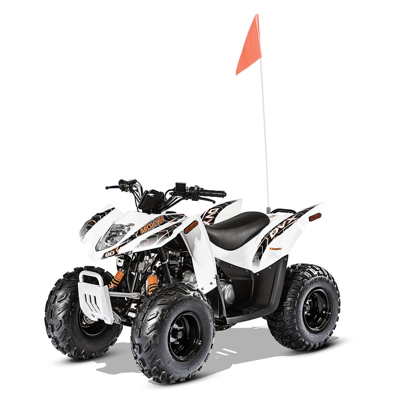 2016 Arctic Cat DVX 90 in Marietta, Ohio