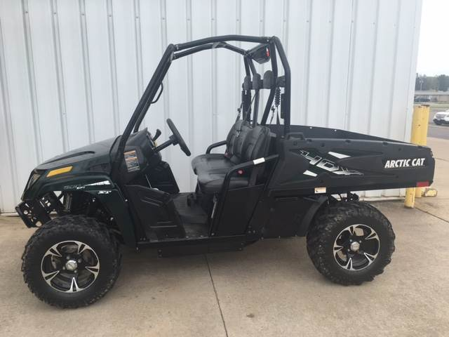 2014 Arctic Cat Prowler® 500 HDX™ XT™ in Marietta, Ohio