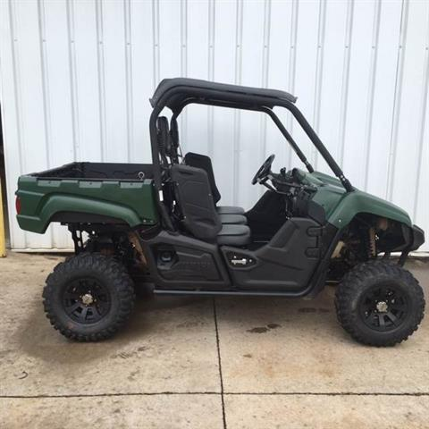 2014 Yamaha Viking in Marietta, Ohio