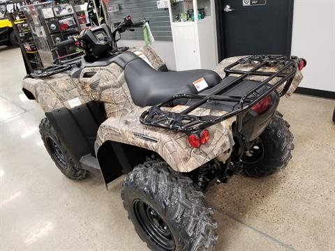2019 Honda FourTrax Foreman Rubicon 4x4 EPS in Marietta, Ohio - Photo 2