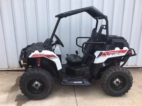 2015 Polaris ACE™ 570 in Marietta, Ohio