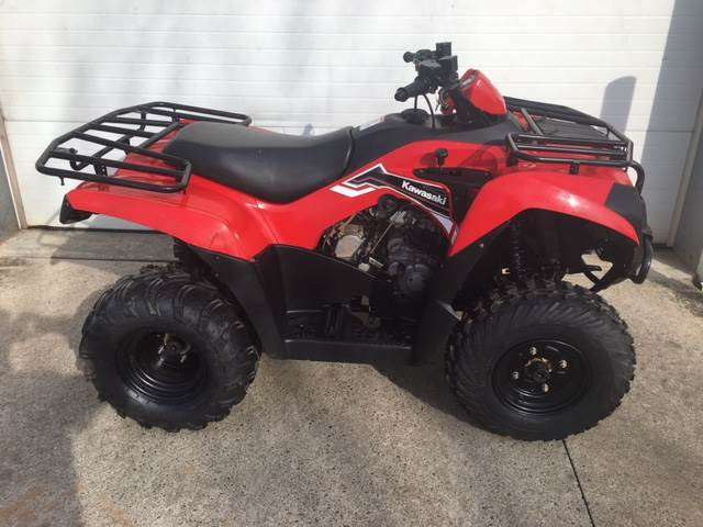 2014 Kawasaki Brute Force® 300 in Marietta, Ohio