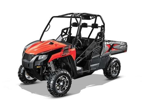 2016 Arctic Cat HDX 500 XT in Marietta, Ohio