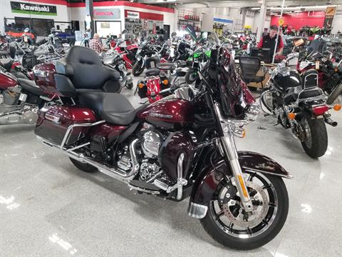 2015 Harley-Davidson Ultra Limited Low in Marietta, Ohio