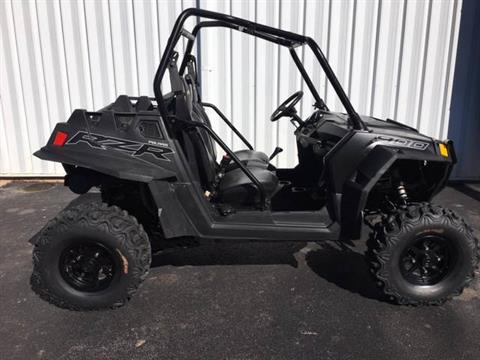 2014 Polaris RZR® 900 EPS in Marietta, Ohio
