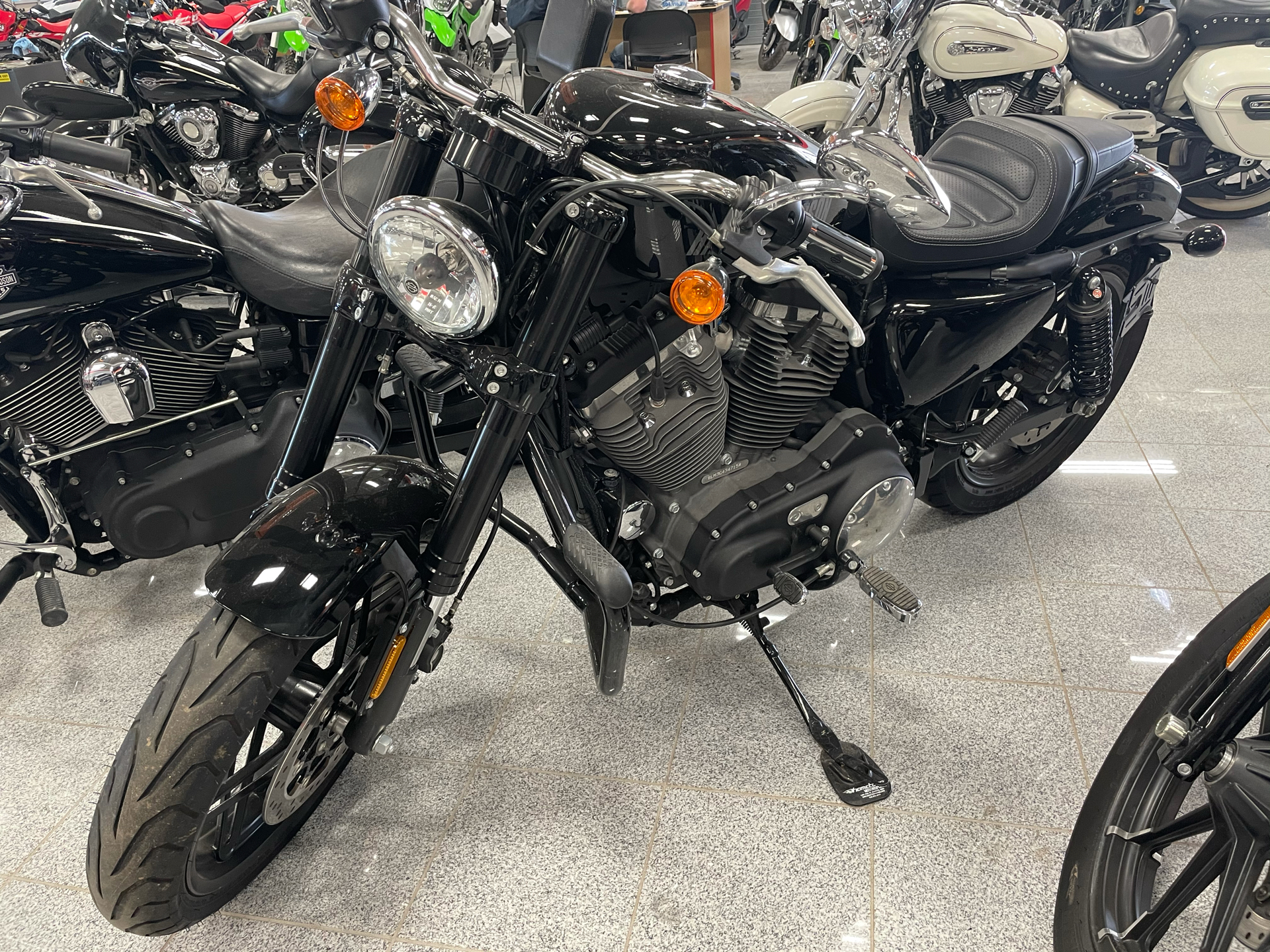 2016 Harley-Davidson Roadster™ in Marietta, Ohio - Photo 1