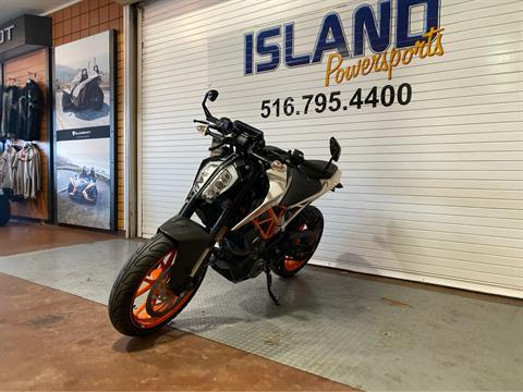 2018 KTM 390 Duke in Massapequa, New York - Photo 4