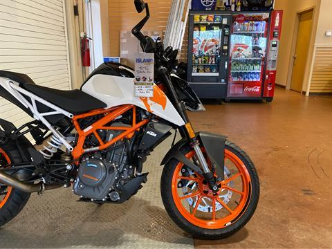 2018 KTM 390 Duke in Massapequa, New York - Photo 5