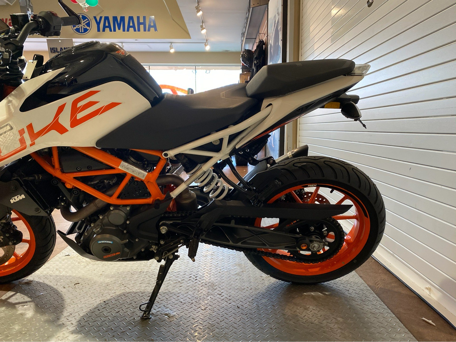 2018 KTM 390 Duke in Massapequa, New York - Photo 8