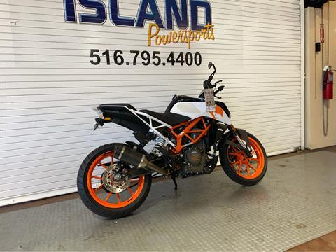 2018 KTM 390 Duke in Massapequa, New York - Photo 11