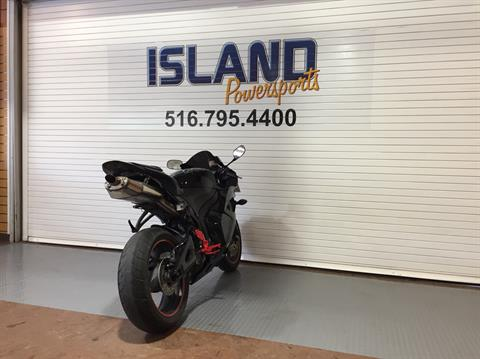 2012 Honda CBR®600RR in Massapequa, New York - Photo 9