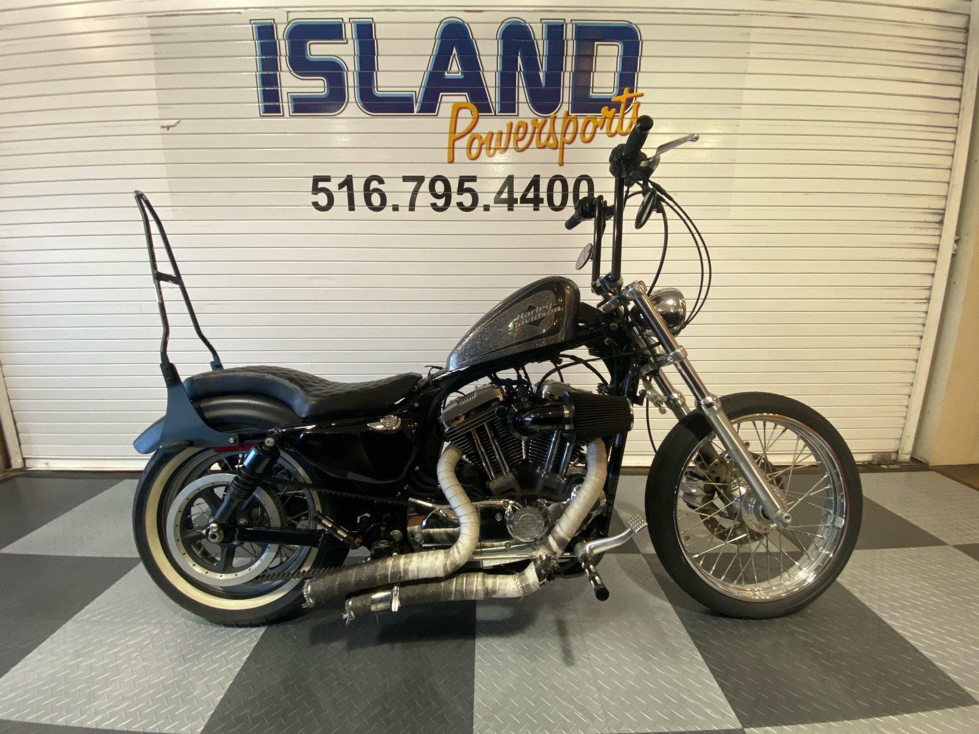 2014 Harley-Davidson Sportster® Seventy-Two® in Massapequa, New York - Photo 1