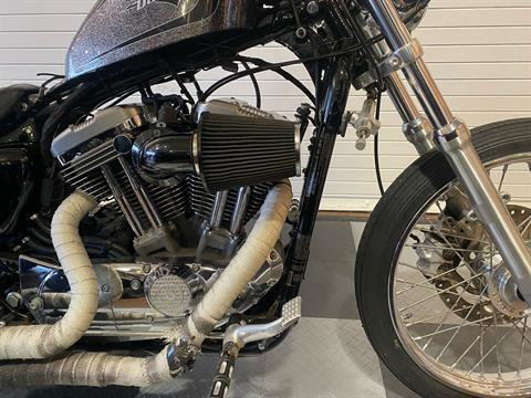 2014 Harley-Davidson Sportster® Seventy-Two® in Massapequa, New York - Photo 3