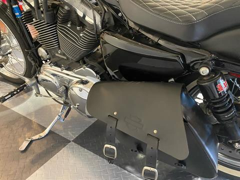 2014 Harley-Davidson Sportster® Seventy-Two® in Massapequa, New York - Photo 9
