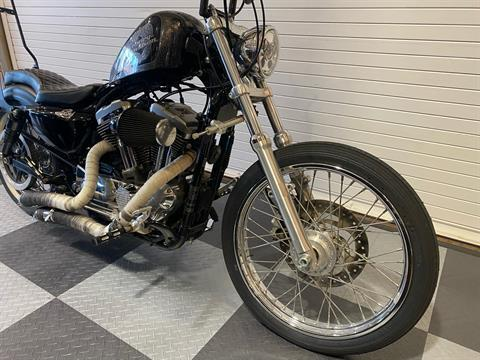2014 Harley-Davidson Sportster® Seventy-Two® in Massapequa, New York - Photo 14