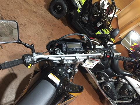 2016 Suzuki DR-Z400S in Massapequa, New York