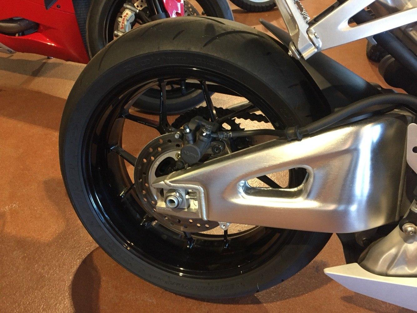 2016 Honda CBR600RR ABS 7