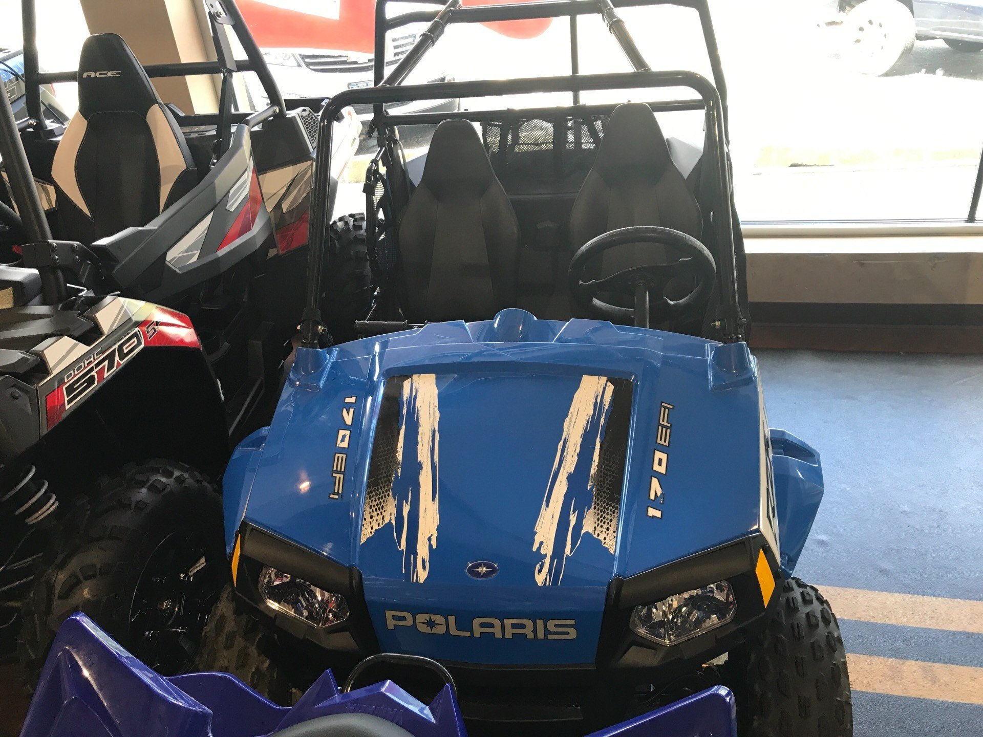 2016 Polaris RZR 170 EFI for sale 68975