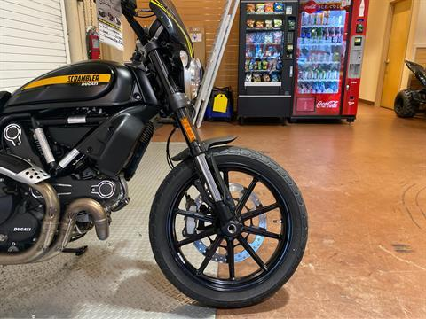 2017 Ducati Scrambler Full Throttle in Massapequa, New York - Photo 6