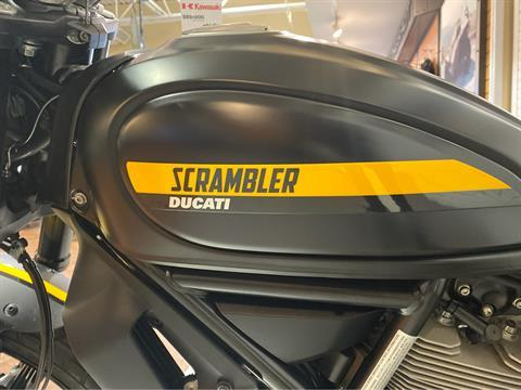2017 Ducati Scrambler Full Throttle in Massapequa, New York - Photo 11